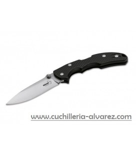 boker plus patriot satin 01BO370