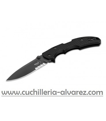 boker plus patriot black 01BO371