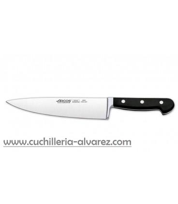 Cuchillo cocinero serie clásica 255100