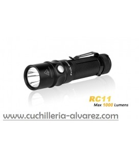Linternas Fenix RC11