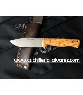 Cuchillo YESCA 1049-O olivo