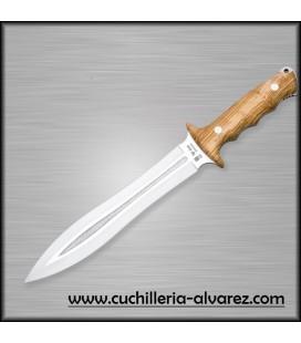 Cuchillo APACHE 1038 olivo