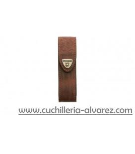 Victorinox FUNDA DE PIEL 4.0547