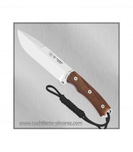Cuchillo CHAMAN macro 141-CB Cocobolo