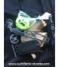 Cuchillo Nieto FALISER esqueletizado