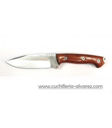 Cuchillo J&V Celtibero 2.0 cocobolo