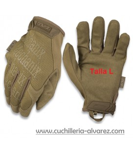 MECHANIX THE ORIGINAL.Coyote. Talla L