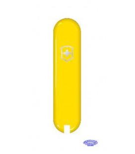 Cacha Victorinox frente amarilla