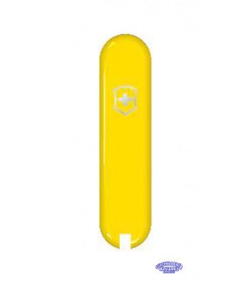 Cacha Victorinox trasera amarilla