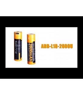 Bateria Fenix ARB-L18-2600U