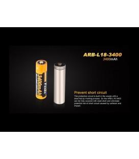 Bateria Fenix ARB-L18-3400