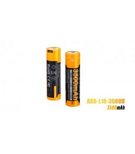 Bateria Fenix ARB-L18-3500U