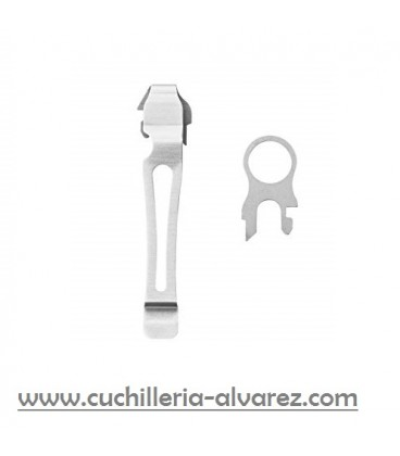 Leatherman CLIP para Wave, Charge y Surge