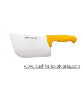 Macheta ARCOS carnicero serie 2900 amarilla