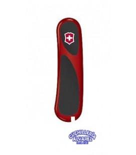 Cacha Victorinox 85mm frente roja/negra