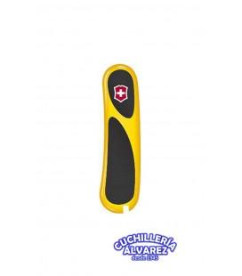 Cacha Victorinox 85mm frente amarilla/negra
