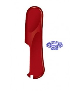 Cacha Victorinox 85mm trasera roja