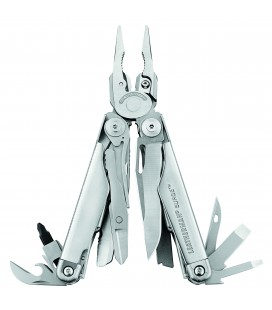 Leatherman surge funda cuero 830165