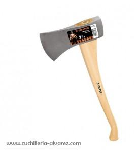 Hacha TRUPER MICHIGAN 1,5 kg madera 90 cm