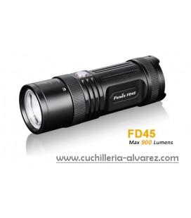 Linterna Fenix FD45