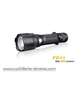 Linterna Fenix FD41