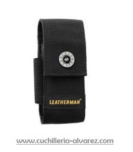 Leatherman FUNDA M de nylon con bolsillos