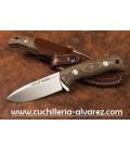 Cuchillo Muela TUAREG-10G