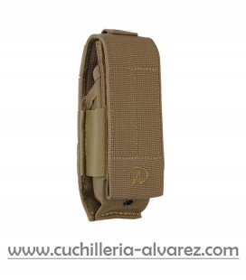 Leatherman Funda XL MOLLE marrón