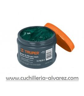 Grasa TRUPER lubricante base litio 450 g