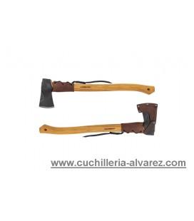 Hacha CONDOR CLOUDBURST AXE CTK2803C16