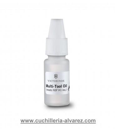 Aceite Victorinox multiherramienta 4.3302