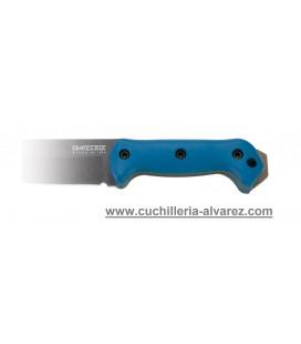 Cachas KABAR serie BK grivory BK HNDL Azul