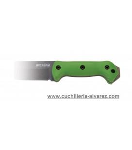 Cachas KABAR serie BK grivory BK HNDL verde