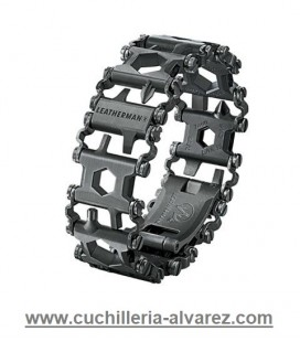 Leatherman TREAD negra 832324