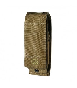 LEATHERMAN FUNDA MOLLE L MARRÓN 939912. Tamaño 4,5""