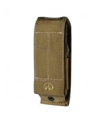 Leatherman Funda MOLLE marrón