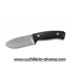 Cuchillo Lionsteel M3 MI micarta negra