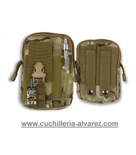 Bolso BARBARIC Camo 34880-CP
