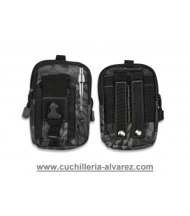 Bolso BARBARIC BLACK PHYNTON 34880-BHP