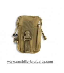 Bolso BARBARIC COYOTE 34880-CO