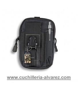 Bolso BARBARIC NEGRO 34880-NE