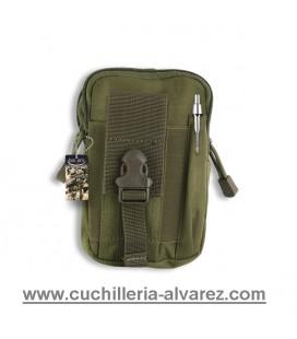 Bolso BARBARIC VERDE 34880-VE
