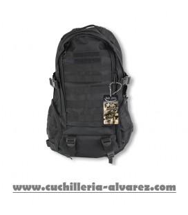 Mochila BARBARIC 34882-NE Negro 38L