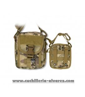 Bolso BARBARIC Camo 34895-CP