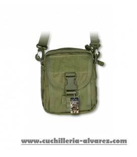 Bolso BARBARIC Verde 34895-VE