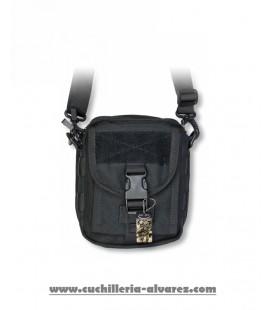 Bolso BARBARIC NEGRO 34895-NE
