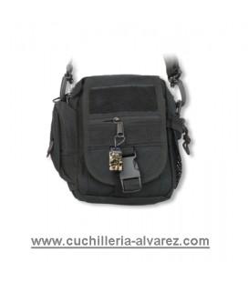 Bolso BARBARIC NEGRO 34885-NE