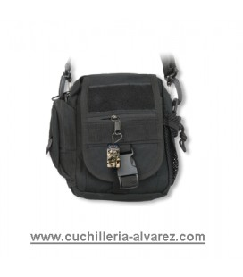 Bolso/Riñonera BARBARIC NEGRO 34885-NE