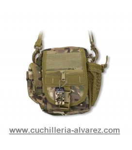 Bolso/Riñonera BARBARIC Camo 34885-CP